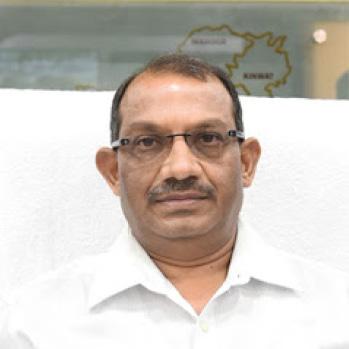 Mr Arun Dongre