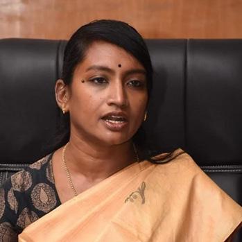 Ms J Innocent Divya