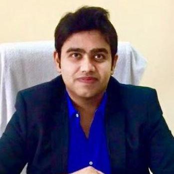 Mr Rachit Raj