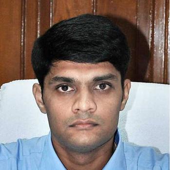 Mr Sandeep Nanduri