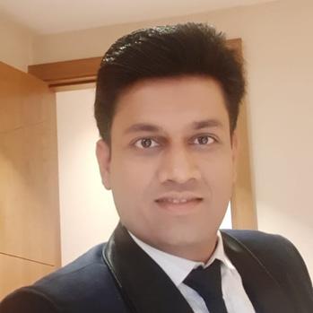 Mr Varun Dabriwal