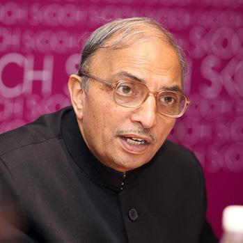 Dr Deepak B Phatak