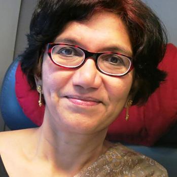 Ms Smita Purushottam