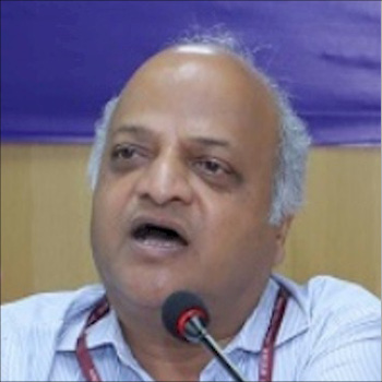 Deepak Khandekar