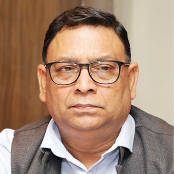 Mr Anil Bhardwaj