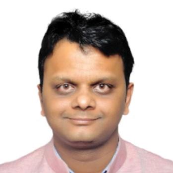 Mr Arnab Kumar