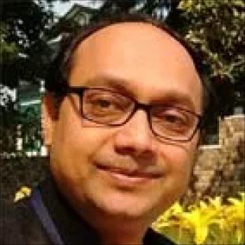 Indranil Mukhopadhyay