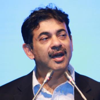 Mr Jayesh Ranjan