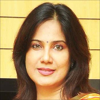 Karuna Gopal