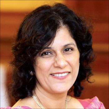 Manisha Kochhar