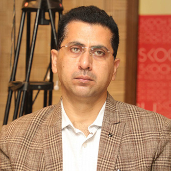 CA Rohit Vaswani