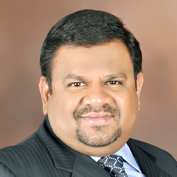 Mr Ramachandran V