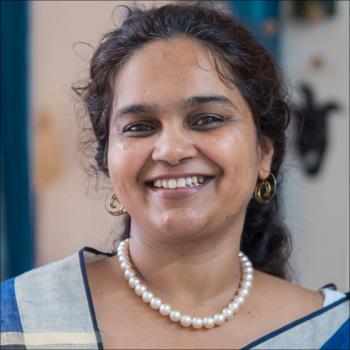 Shivangi Nadkarni