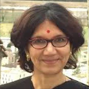 Smita Purushottam
