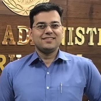 Mr Amit Khatri