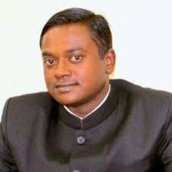 Mr Arun Mahesh Babu