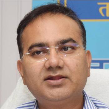 Dr B M Mishra