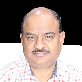 Dr Satendra Singh