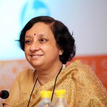 Dr Deepali Pant Joshi