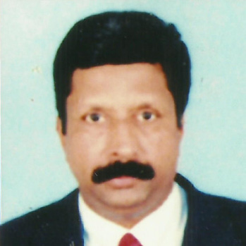 Mr Anantha Kinnal