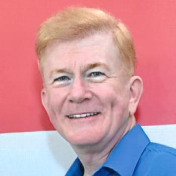 Dr John L Gustafson
