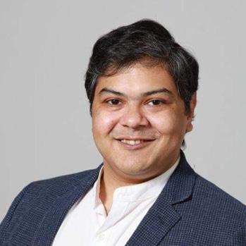 Mr Varun Chatterji