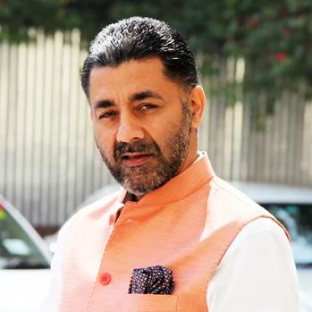 Gursharan Dhanjal