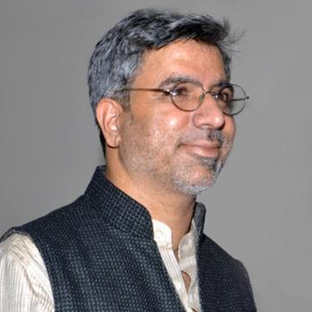 Mr Rajiv Tikoo